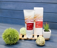Red Ginseng Cleansing Foam