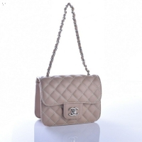 Handbag and shoulder