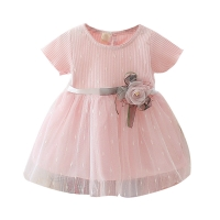 Children dress from 3 months to 1.5year