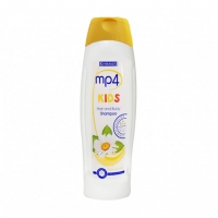MP4 JUNIOR SHAMPOO CHAMOMILLE 500 ML