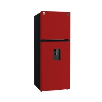ALHAFIDH Top Mount Direct Cool Refrigerator