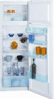 Beko refrigerator - 10 feet - white color