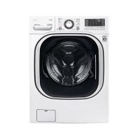 LG Washer Dryer 20 kg - White