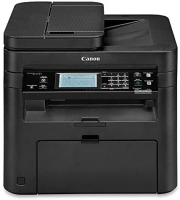 Printer Canon MF 237W With Warranty Card