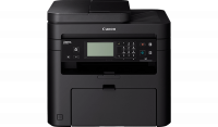 Printer Canon MF 249DW With Warranty Card
