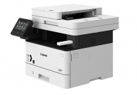 Printer Canon MF 421DW With Warranty Card