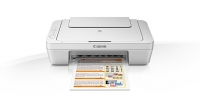 Printer Canon Pixma MG 2540 With Warranty Card