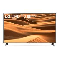 LG UHD 4K HDR LED Smart Screen- 75 inch