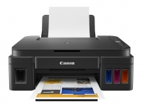 Printer Canon Pixma G2010 With Warranty Card