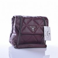Leather Women Bag from Prada