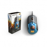 Steel Series Reveal Mouse, Blue 310