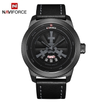 Original Naviforce Watch