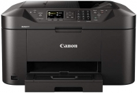 Printer Canon Maxify MB 2340  With Warranty Card