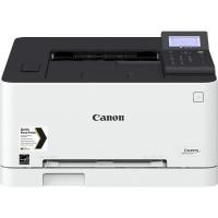 Printer Canon LBP 613 CDW With Warranty Card