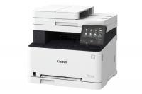 Printer Canon MF 643CX With Warranty Card