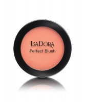 IsaDora Perfect Blush 62 Dusty Rose 4.5 Gr