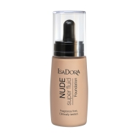 IsaDora Foundation Nude Sensation Fluid Nude Beige 30 ml