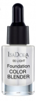 IsaDora Foundation Color Blender Light 15 ml
