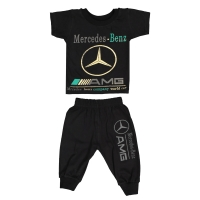 Pajamas for boys from 1 to 4 years