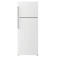 Refrigerator - 20 feet - Beko - white color