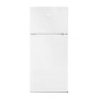 Refrigerator - 9 feet - Beko - white color