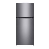 LG Refrigerator Inverter - 16 feet - Silver