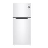 LG refrigerator inverter - 16 feet - white
