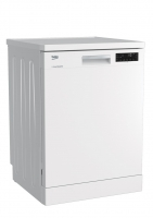 Dishwasher 14 sets - 8 programs - Beko