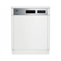 Dishwasher 14 sets - 6 programs - Beko