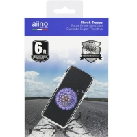 Anti-shock cover Galaxy S9 from aiino