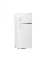 Refrigerator - arcelik - 18 feet - white color