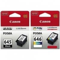 Cartridge CANON 645 - 646