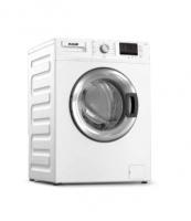 Washing Machine -7 kg- white color