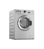 Washer Machines -8 kg- Gray color