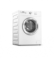 Washing Machine -8 kg- white color