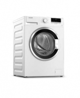 Washer Machine- 8 kg - white color