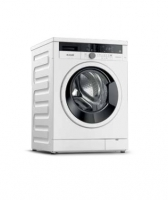 Washer Machine - 9 kg - white color