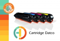 Toner Cartridge DATCO For HP 410A
