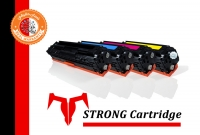 Toner Cartridge STRONG For HP 203A