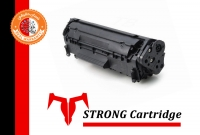Toner Cartridge STRONG For HP 201A BLACK
