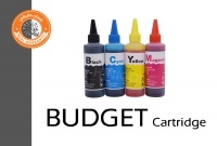 INK BUDJET 100ML For HP