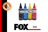 INK FOX 100ML For EPSON