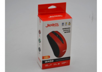 JeDEL Wireless Mouse W450