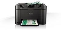 Printer Canon Maxify MB 5140 With Warranty Card