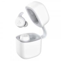 HAVIT G1 Series True Wireless Earbuds - White