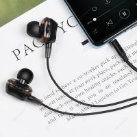 Wired earphones BM41 from borofone