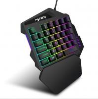 MINI One hand gaming keyboard