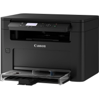 Printer Canon  MF 112 With Warranty Card
