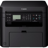 Printer Canon  MF 232W With Warranty Card