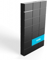 SHE-080 HDD Enclosure from havit